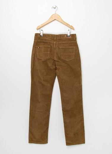 U.S. Polo Assn. Pantolon Taba